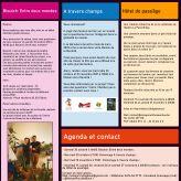 Newsletter Octobre - Novembre